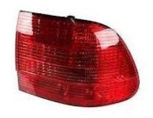 (New) Cayenne Taillight Assembly Right 2003-06