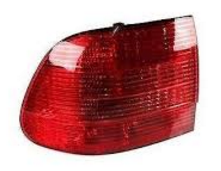 (New) Cayenne Taillight Assembly Left 2003-06