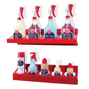 (New) Bottle Racks