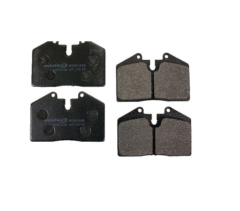 (New) 911/928/930/944 Front or Rear Brake Pad Set - 1978-94
