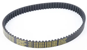 (New) 911 Power Steering Belt - 1989-94