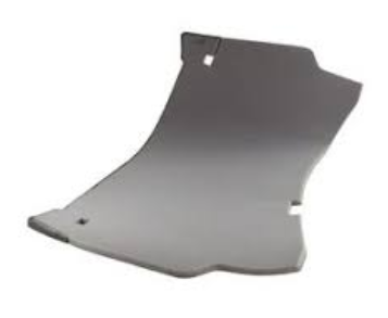 (New) 911 Engine Compartment Sound Pad 1989-94
