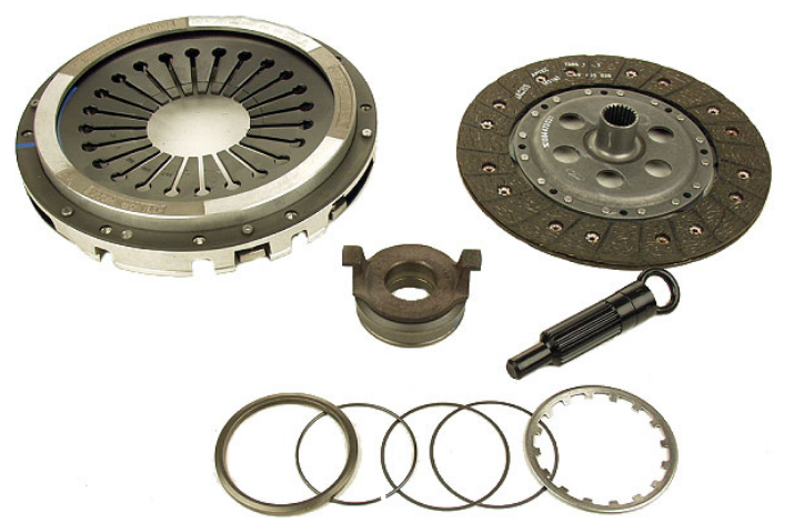 (New) 968 Sachs Clutch Kit 1992-95