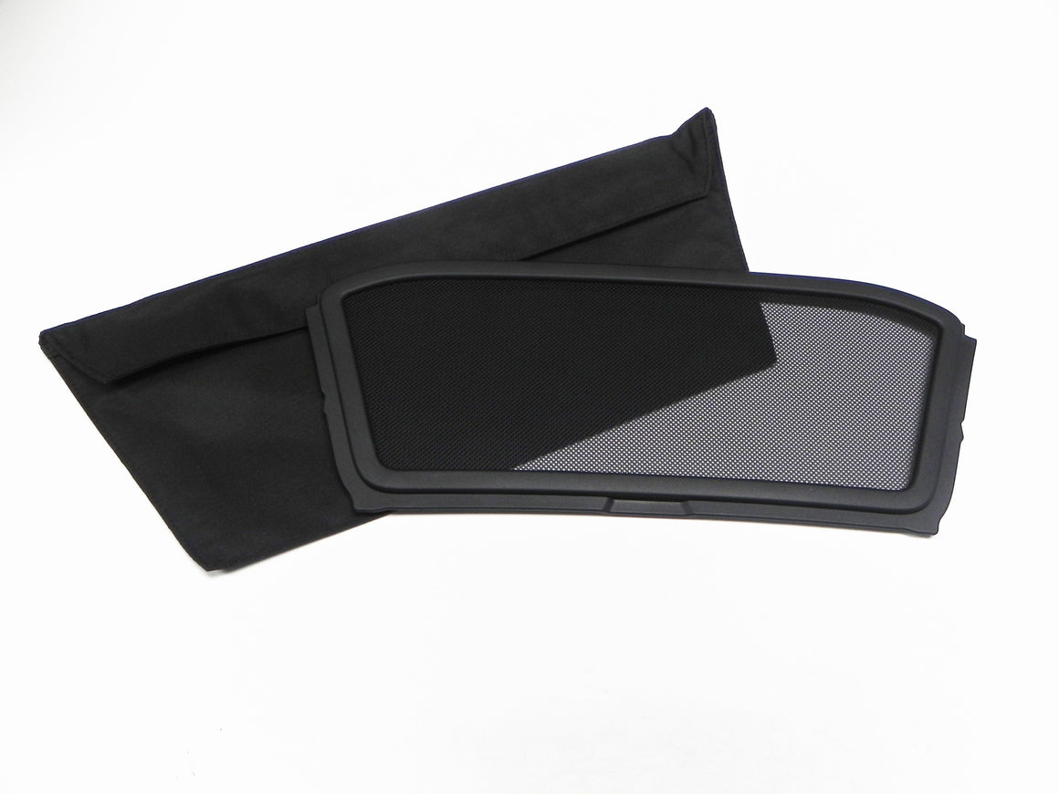 (New) Boxster Center Wind Deflector - 2013-14