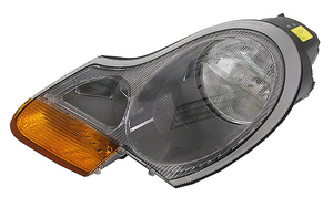 (New) Boxster Headlight Assembly Left 1997-2002