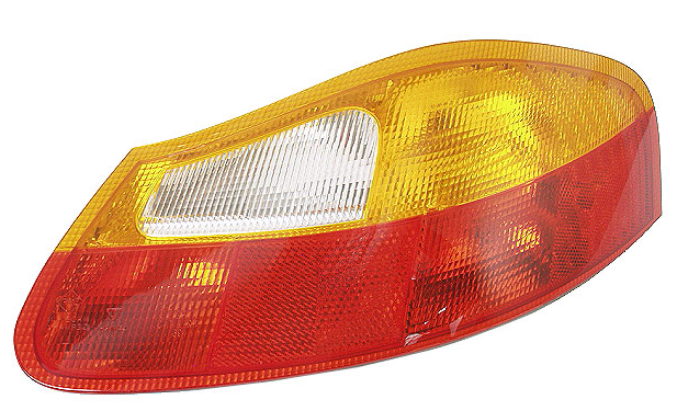 (New) Boxster Taillight Lens Right 1997-2002