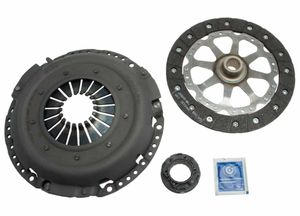 (New) Boxster/Cayman Sachs Clutch Kit 2009-12