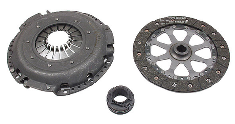 (New) Boxster/Cayman Sachs Clutch Kit 1997-08