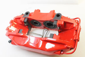 "(New) 993 Front Left Brake Caliper ""Big Red"" - 1995-98"