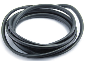 (New) 944/968/993 Outer Front Windshield Seal - 1985-98