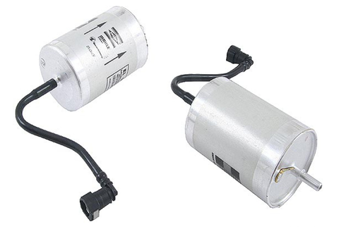 (New) 911/Boxster Fuel Filter 1997-04