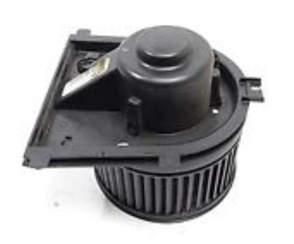 (New) 911/Boxster Blower Motor Assembly 1997-13