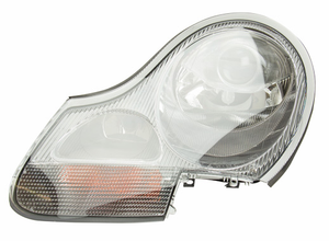(New) 911/Boxster HID Xenon Headlight Assembly Left 1999-2004