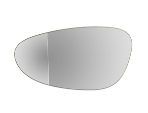 (New) 911 Exterior Mirror Aspherical Left for Electronically Adjustable Heated Exter