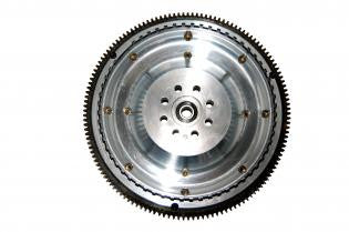 (New) 997 Non-Turbo/Non-S Lightweight 3.6/3.8L Flywheel - 2005-09