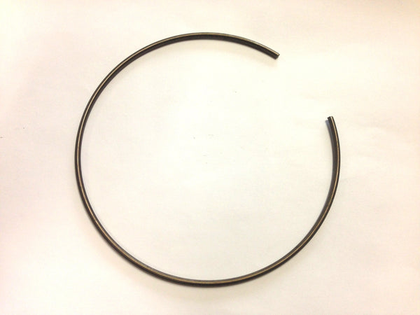 (New) Spring Ring for Fuel Neck Filler Rubber Sleeve - 1965-89