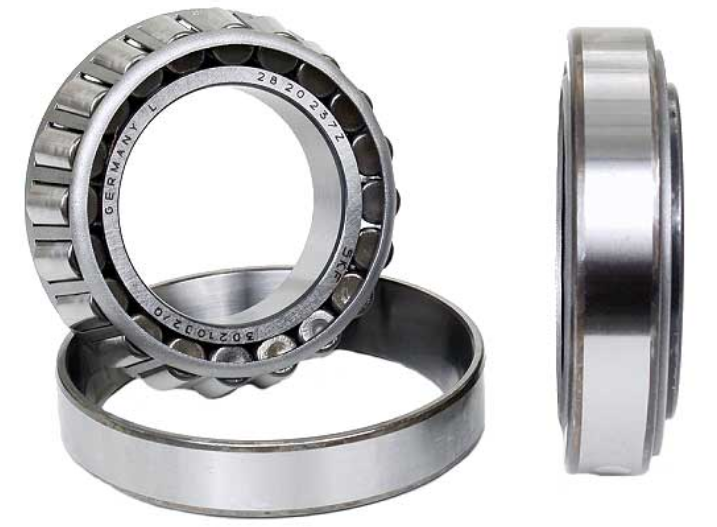 (New) 911/Boxster/968 Carrier Bearing for Differential - 1978-09