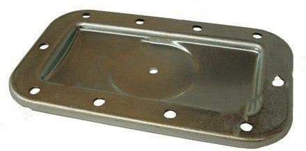 (New) 356/912 Oil Sump Cover Plate - 1950-69