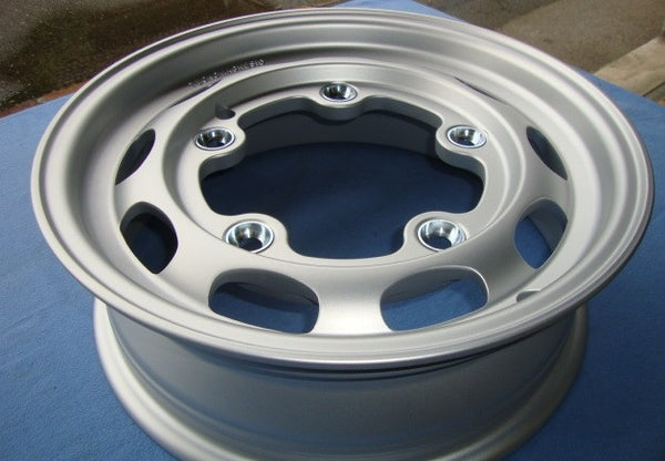 New 356 Tecnomagnesio Light Alloy Wheel Aase Sales
