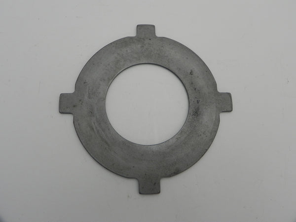 (Used) 911/924/944/928 Externally Splined Differential Plate 1.9mm 1974-89