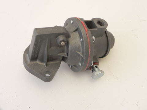 (Rebuilt) 356/A/B Early Mechanical Fuel Pump - 1950-61