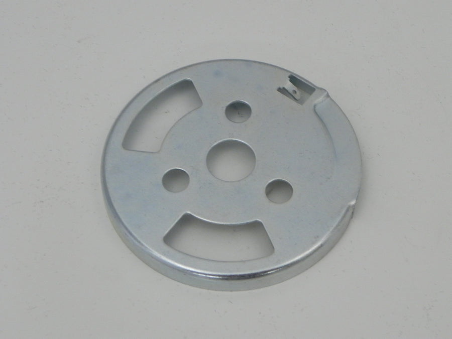 (New) 356/911/912/914 Horn Button Base Plate - 1959-76