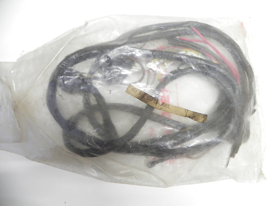 (NOS) 911 Front Lighting Harness  - 1969