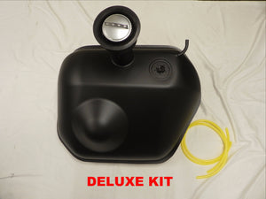 (New) 100 Liter Center Fill ST Gas Tank - 1965-89