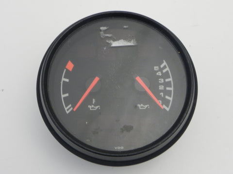 (Used) 964 Oil Temp and Level Gauge 1989-05 Canada