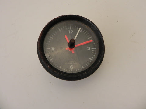 (Used) 911/930 VDO Quartz Dash Clock - 1970-89