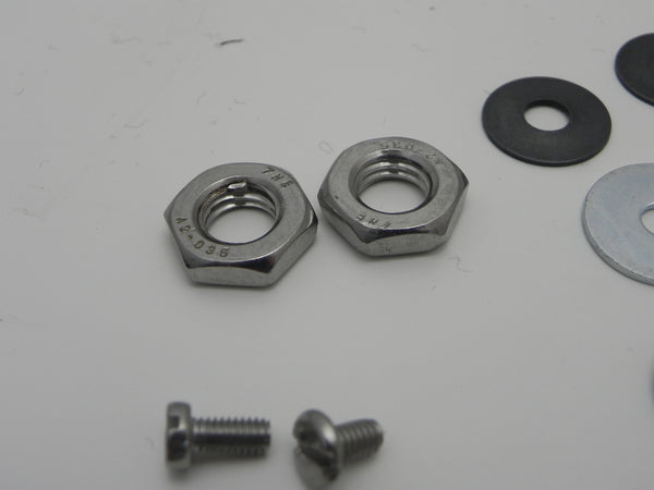(New) 356 2-Hole Horn Restoration Kit