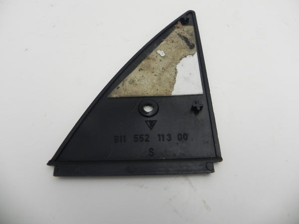 (Used) 911 Dash Corner Left 1984-91