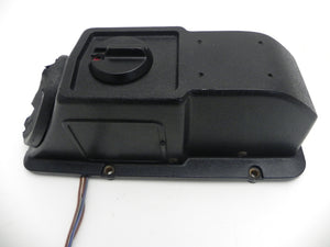 (Used) 911 Control Mechanisim Housing 1985-89