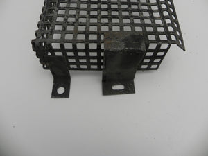 (Used) Front Air Conditioning Condenser Stone Guard - 1974-89