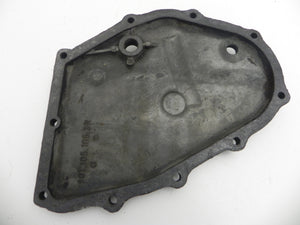 (Used) 911 Timing Chain Cover Left - 1965-69