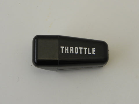 (New) 911 Hand Throttle Lever Knob