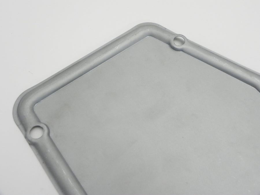 (New) 356 BT6/C/SC Steering Box Access Cover - 1962-65