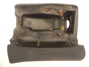 (Used) 911/930 Bumper Guard Right Rear 1974-89