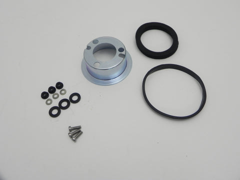 (New) 356 Pre-A/A Horn Ring Install Kit - 1953-59