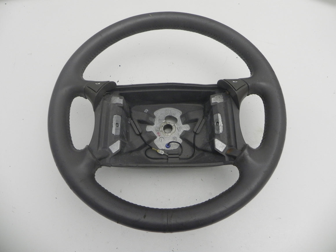 (Used) 964 4-Spoke Grey Steering Wheel - 1989-94