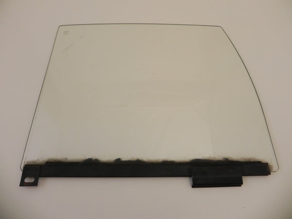 (Used) 356 Cabriolet Drivers Side Door Window 1960-65