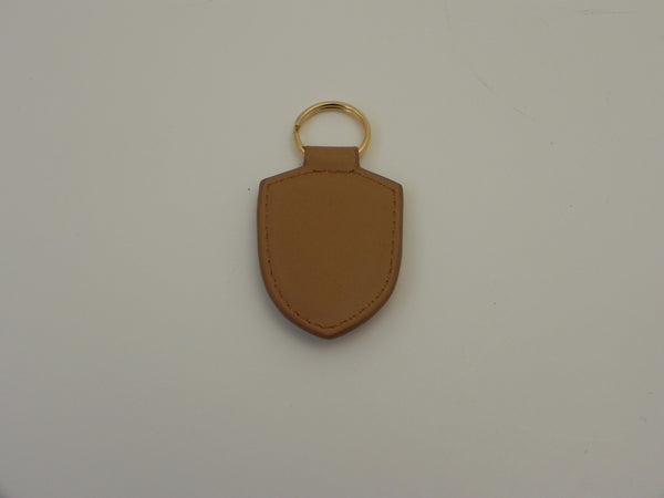 (New) Natural Key Fob