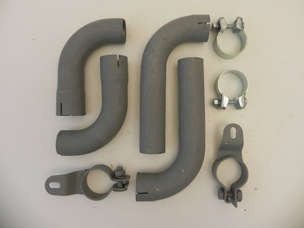 (New) 356 B-C Tailpipe Kit 1960-65