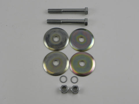 (New) 911 Engine Mount Hardware Kit - 1969-73