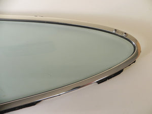 (Used) 911 Sekurit Quarter Window Right Tinted - 1965-77