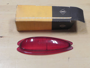 (New) SWF 356 Left Taillight Lens - 1956-65