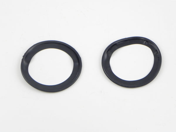 (New) Pair of Torsion Bar Cover Seals - 1965-86