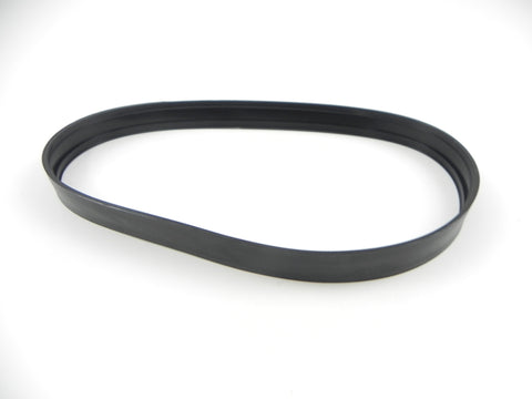 (New) H-1 or H-4 Bosch Headlight Seal to Glass Lens