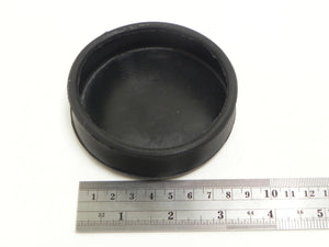 (New) 911/912 Rubber Cap for Center Tunnel Gas Heater - 1965-73