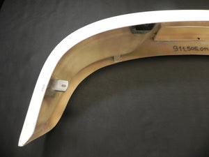 (New) Original Carrera RS Front Bumper - 1969-73